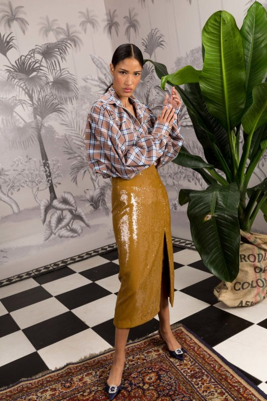 Johanna Ortiz   Fall 2018 Ready-to-Wear