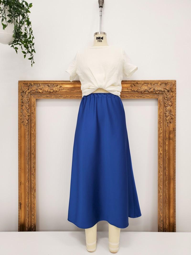 free bias skirt sewing pattern