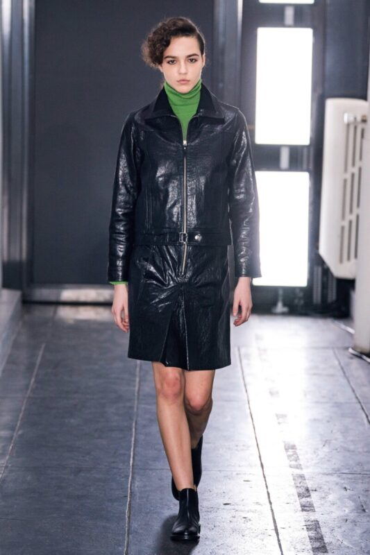 A.P.C. | Fall 2019 Ready-to-Wear