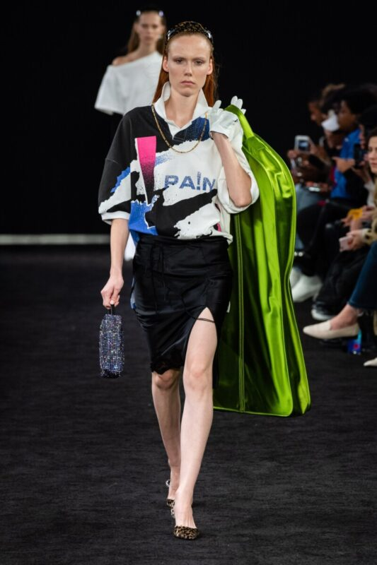 Alexander Wang | Fall 2019 Ready-to-Wear