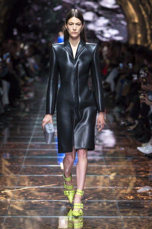 Balenciaga   Spring 2019 Ready-to-Wear