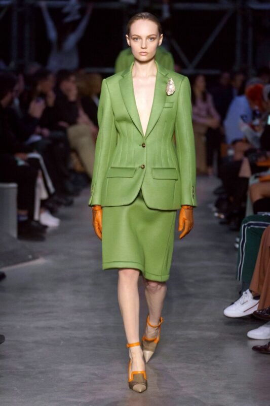 Burberry | Fall 2019 Ready-to-Wear
