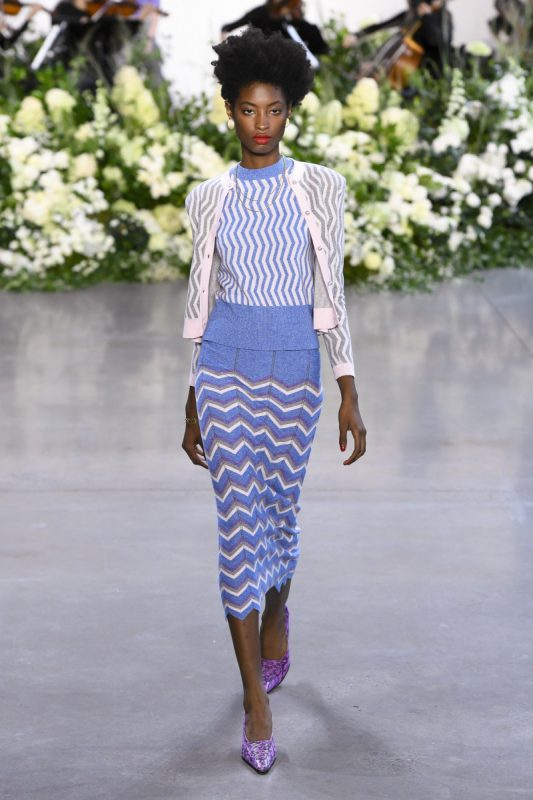 Calvin Luo | Spring 2019 Ready-to-Wear