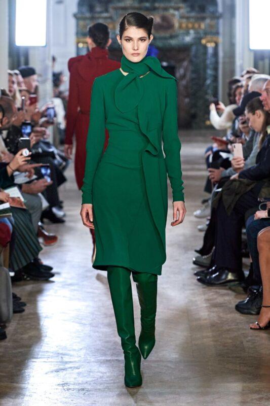 Elie Saab | Fall 2019 Ready-to-Wear