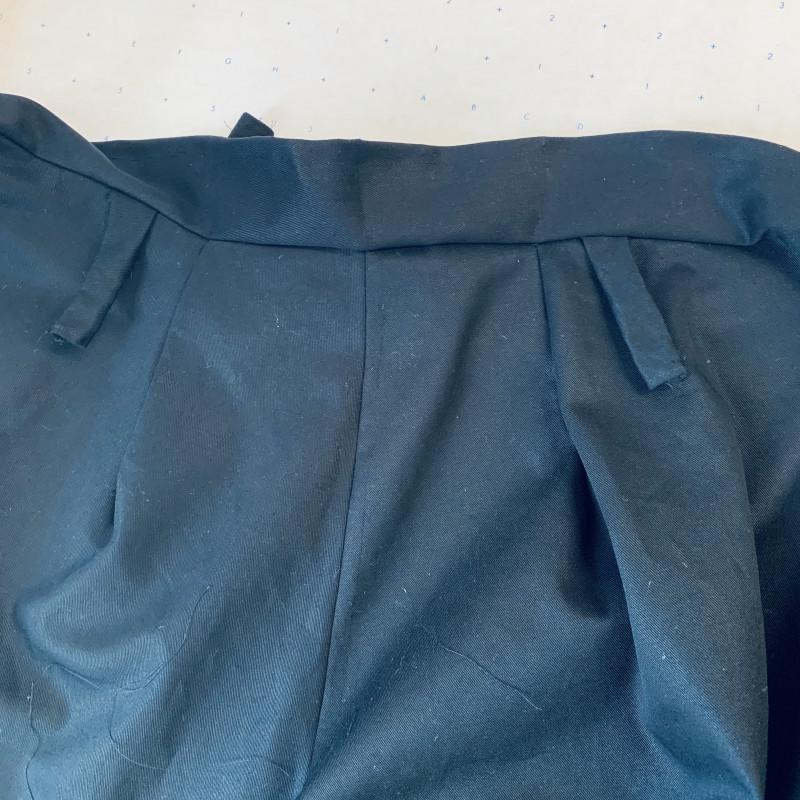 Slacks Sewing Pattern