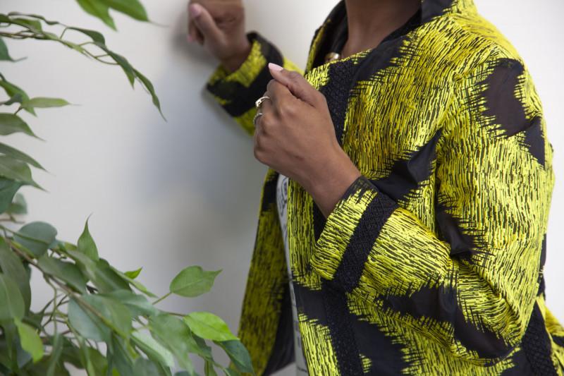 Free Blazer Sewing Pattern