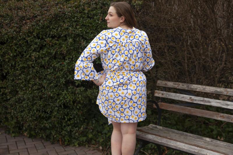 Lunaria Dress Redux