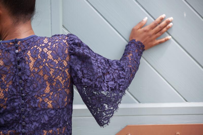 free blouse pattern, free shirt pattern, crop top, lace top