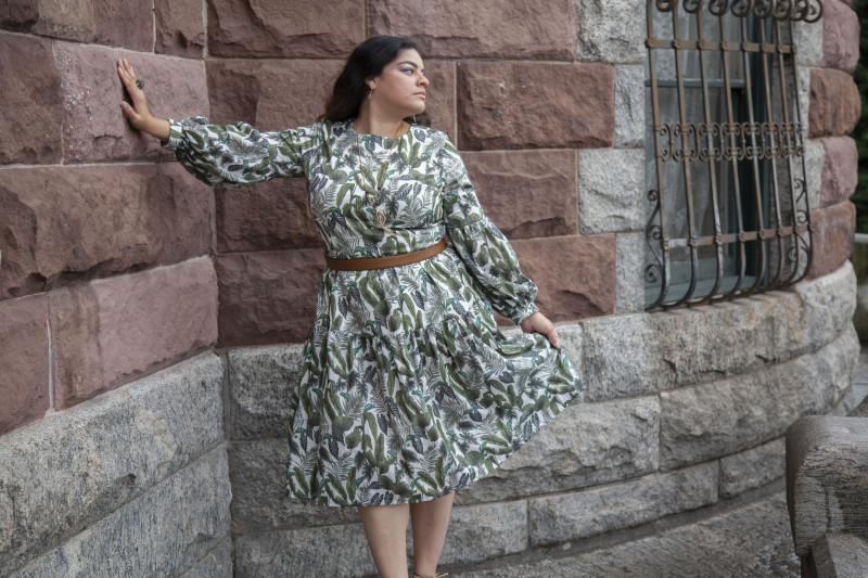 free dress sewing pattern