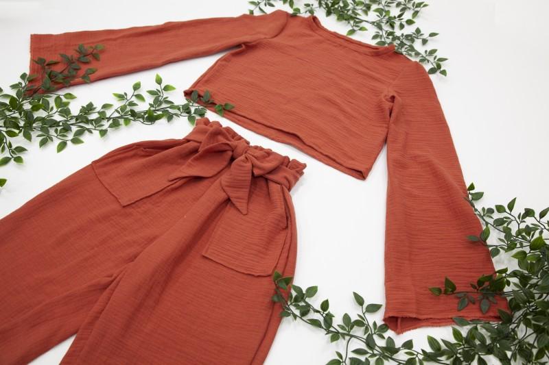 free sewing patterns cotton gauze