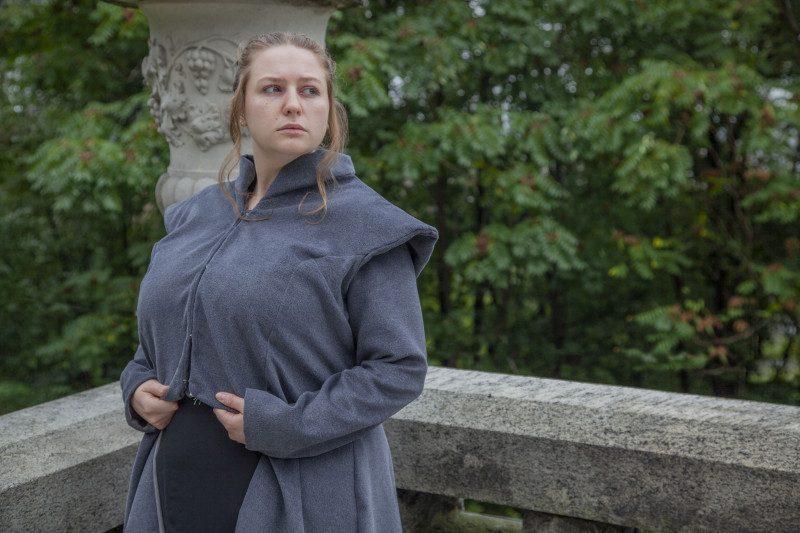 Targaryen | Spring 2019 Ready-to-Wear