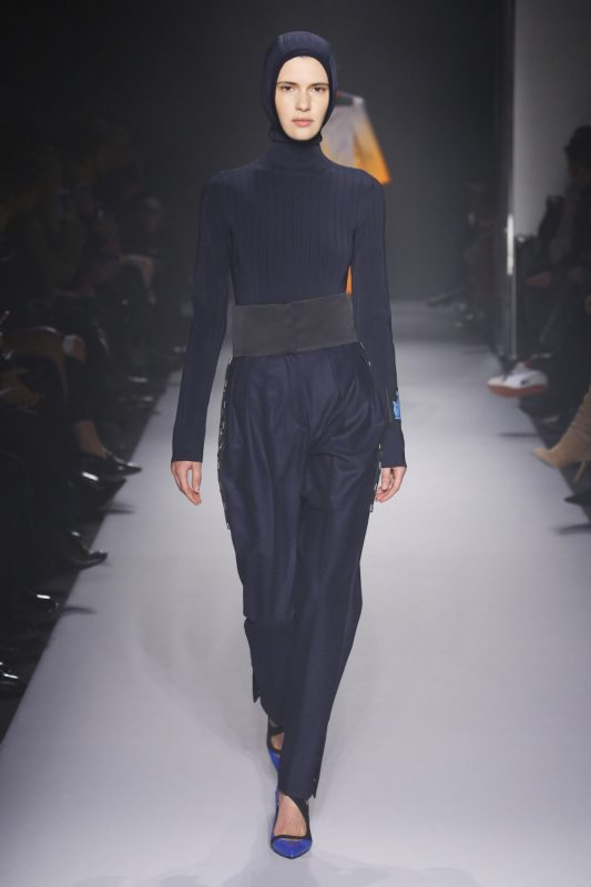 Trend Report Athleisure Styles