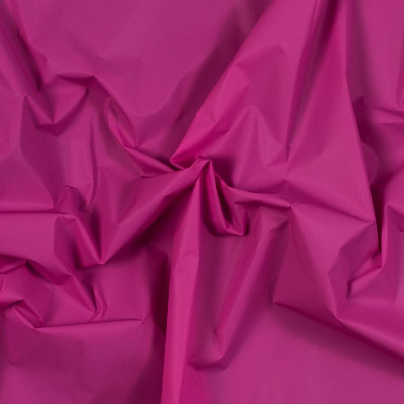 Magenta Reflective Fabric