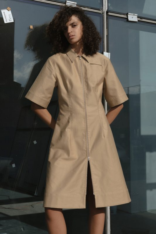 Nomia | Spring 2019 Ready-to-Wear