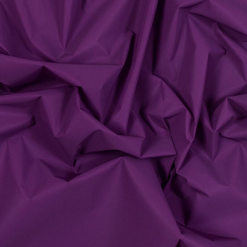 Royal Purple Reflective Fabric