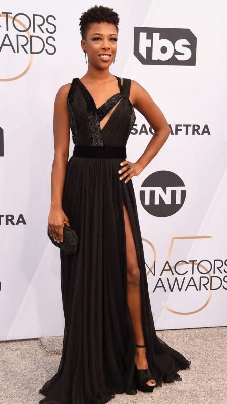 SAG Awards Fashion