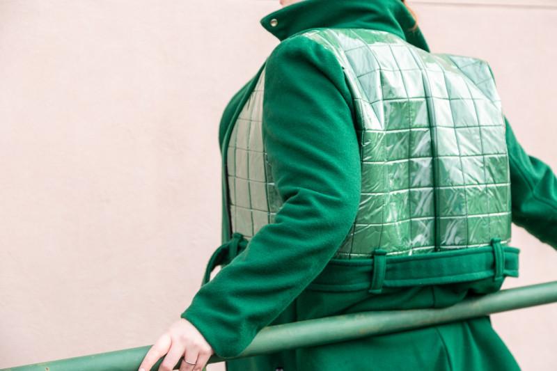 free jacket sewing pattern