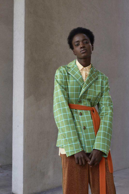 The Gigi | Spring 2019 Ready-to-Wear