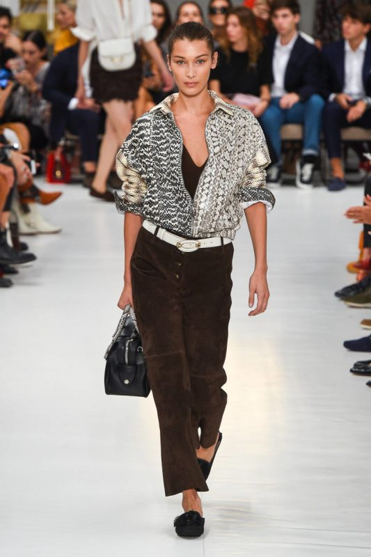 Tod's   Spring 2019 Ready-to-Wear