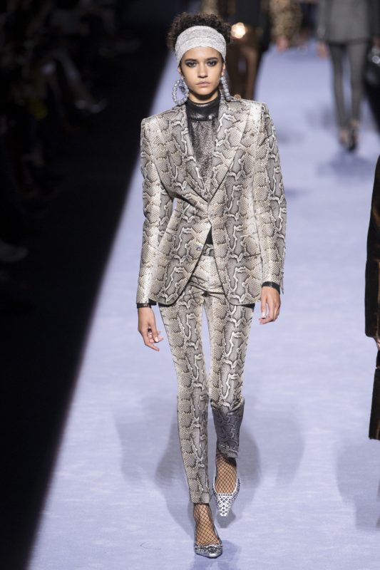 Tom Ford   Fall 2018 Ready-to-Wear