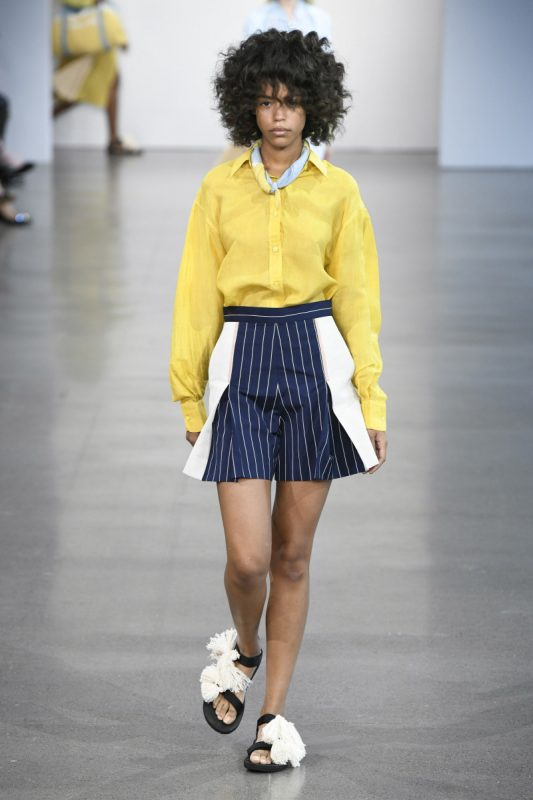 Tome | Spring 2019 Ready-to-Wear