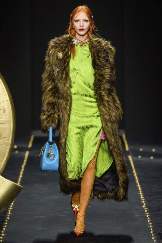 Versace | Fall 2019 Ready-to-Wear