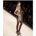 Home As Fashion: Gray Jacket