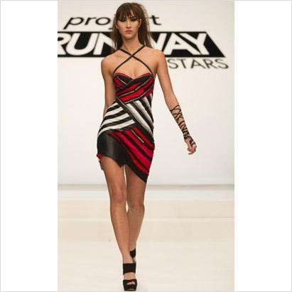 Irina's Look
