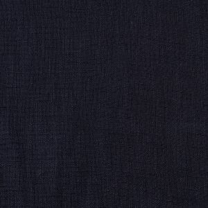 Semi-Sheer, Extra-Wide Black Poly Weave