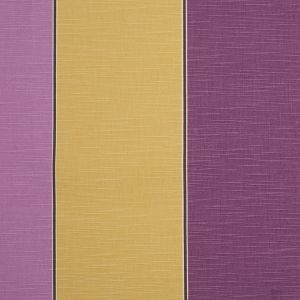 Heather Cotton Woven Wide Stripes