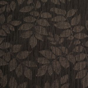Spanish Madera Floral Polyester-Cotton Canvas