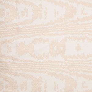Turkish Gold Moire-Like Polyester Woven