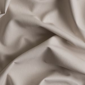 Ivory Fashion-Weight Faux Leather