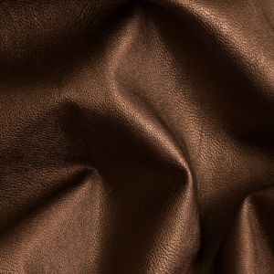 Copper Fashion-Weight Faux Leather