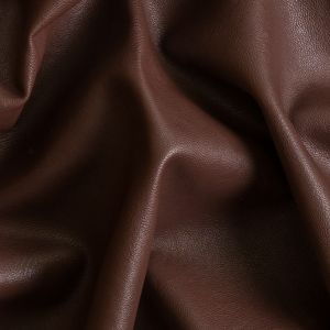 Brown Fashion-Weight Faux Leather