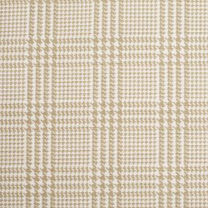 Spanish Forest Houndstooth Poly-Cotton Woven
