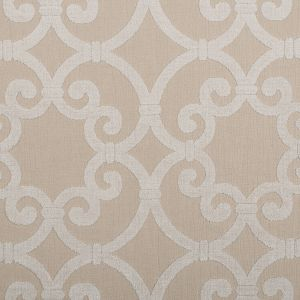 Taupe Classical Cut-Out Chenille