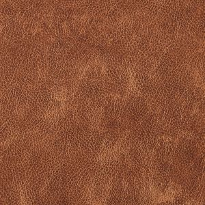 Faux Buffalo Leather Printed Micro-Polyester and Cotton Blend