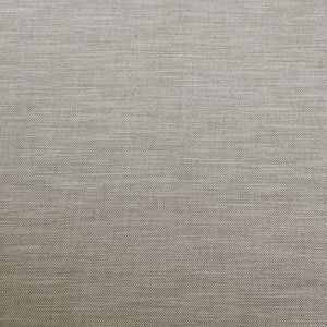 Gray Cotton Blended Serge Twill