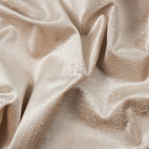 Cameo Cotton and Rayon Velveteen