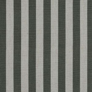 Balsam Awning Striped Polyester and Linen Woven