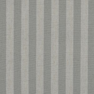 Fog Awning Striped Polyester and Linen Woven