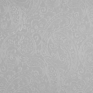 Frost Paisley Cotton and Polyester Mattelasse