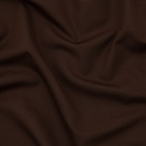 Chocolate Brown Water Repellent Canvas