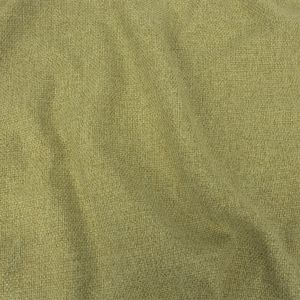 Light Mint Basketwoven Polyester and Cotton Home Decor Fabric