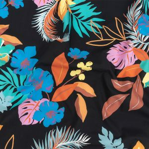 Mood Exclusive Horticultural Hallucination Cotton Shirting