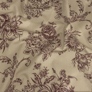 Mood Exclusive Beyond the Wall Stretch Cotton Sateen
