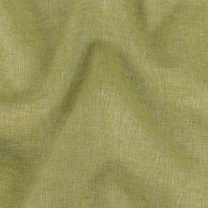 Minerva Heathered Weeping Willow Lightweight Linen Chambray