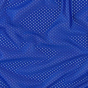Heracles Royal Polyester Athletic Mesh