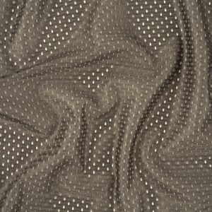 Heracles Deep Well Polyester Athletic Mesh